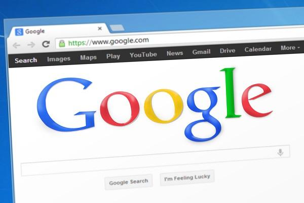 Change in Google's domain won't give results from another country