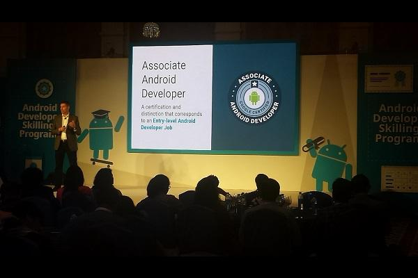 Google to train 2 million mobile developers in India