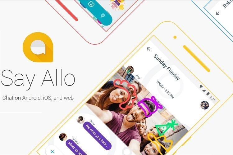 Three years after launch Google bids goodbye to its messaging app Allo