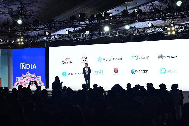 Google India shortlists 10 startups for Launchpad Accelerator mentorship programme