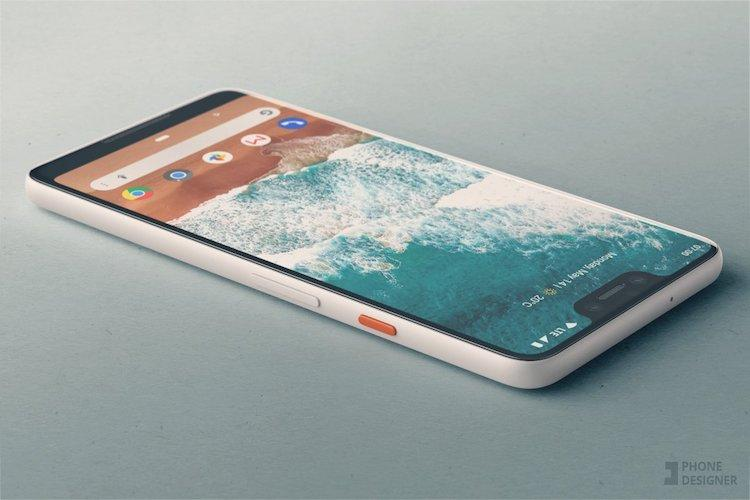Google Pixel 3 XL specs leaked: May sport 6 71-inch display