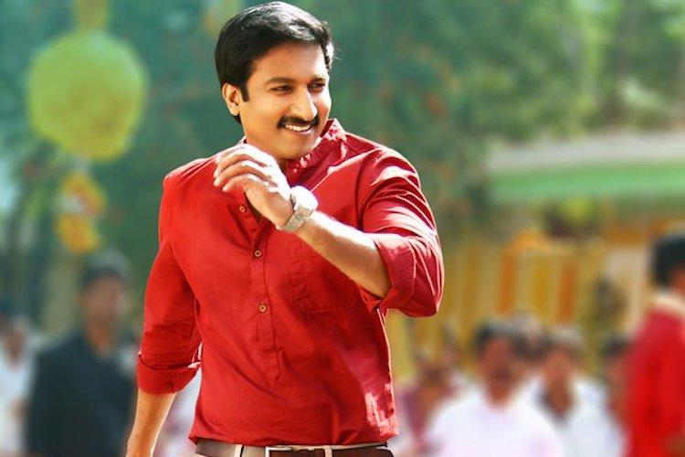 Director Thiru and Gopichand team up for an action entertainer