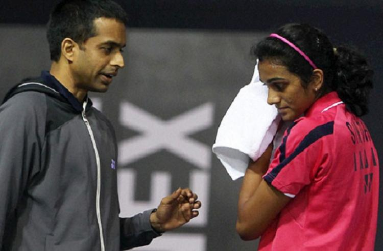 Biopic on Pullela Gopichand on the cards announcement made on his birthday