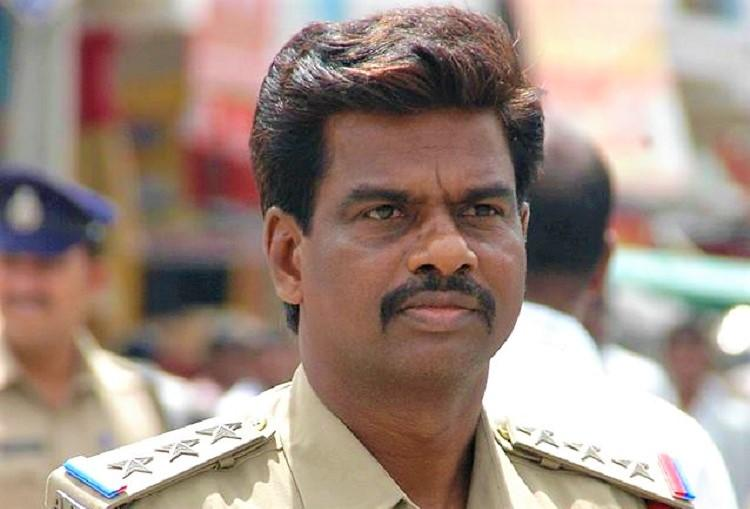 Politicians tongues will be cut if they insult us Anantapur cops lash out at MP