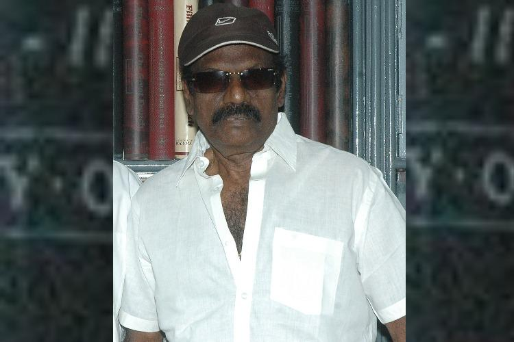 Actor Goundamani sends legal notice to Sixer team for using his photo without consent
