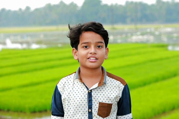 Kerala child National Award winner alleges Kolumittai director did not pay him for his work