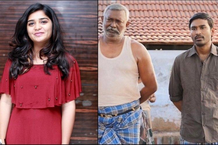 96 fame Gouri Kishan in Mari Selvarajs next with Dhanush