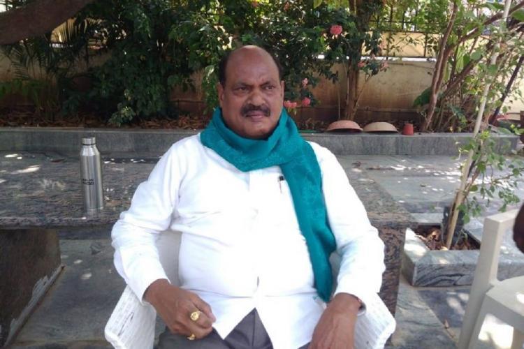 Goverdhan Bajireddy