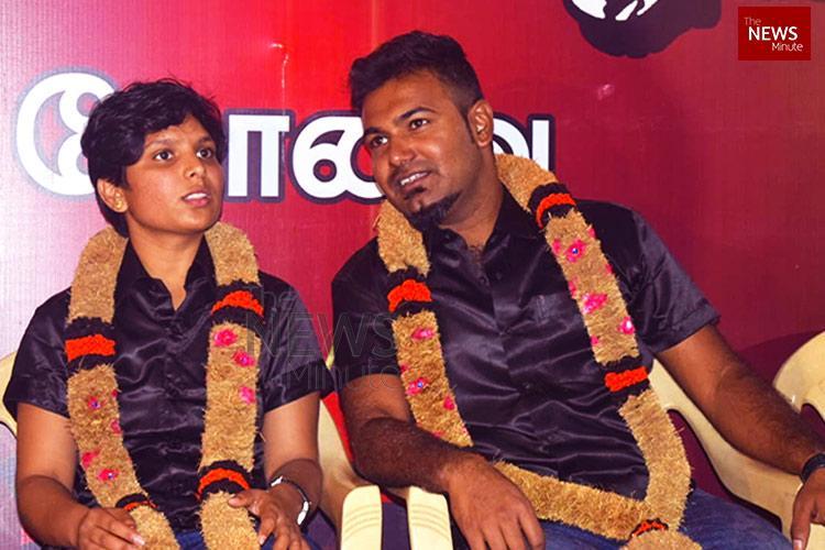 Panchayat of Dravidian leaders questions parai artiste Sakthi over harassment allegations