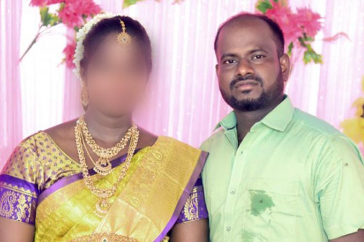 Amul and Gowthaman intercaste marriage   Mystery around Vanniyar man death
