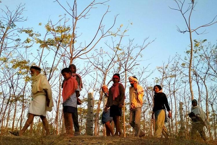 Ktaka activists are on 250-km padayatra demanding better prices for handmade goods