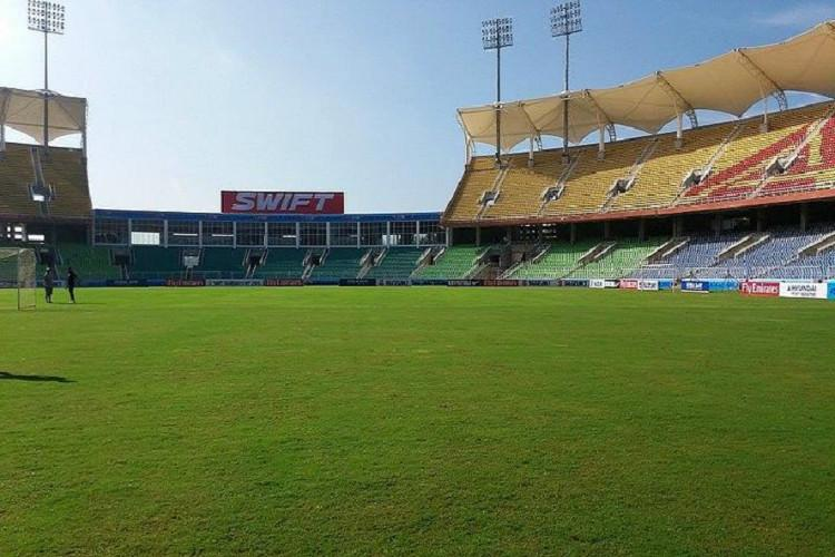 Bee attack stalls India A-England Lions one-dayer in Thiruvananthapuram