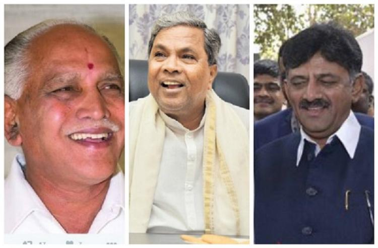 Five reasons why Karnatakas politicians need good slogan writers and photoshoppers