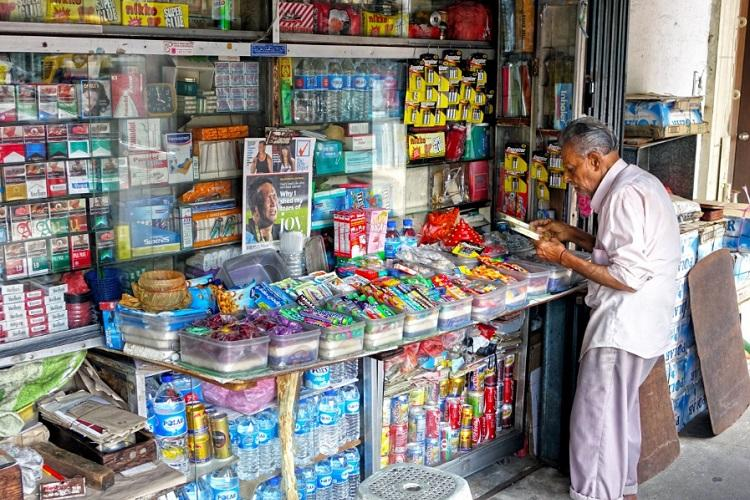 Govt wants e-commerce firms to work with small retailers and help boost their sales