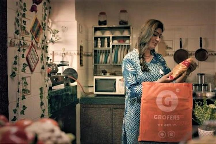 Grofers converts over 100 grocery stores into its own branded outlets