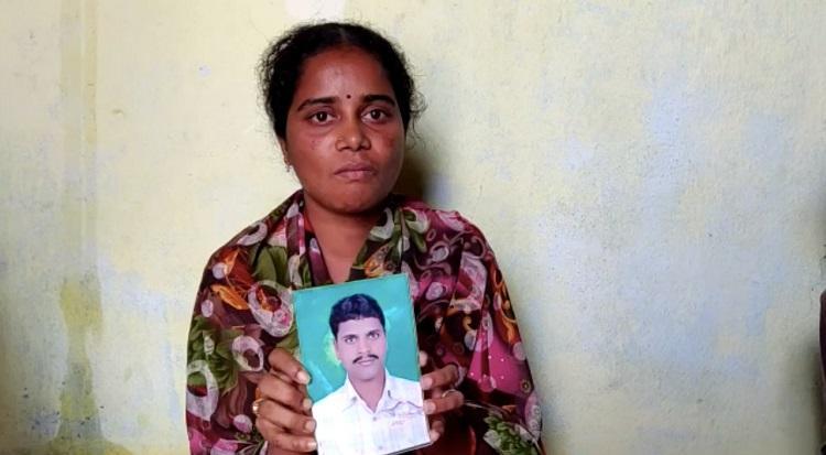 Despair in search of livelihood The saga of the Telangana Gulf migration