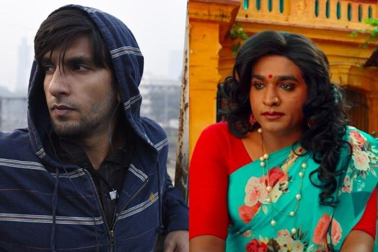 Gully Boy for Academy Awards Why are south films not taken seriously