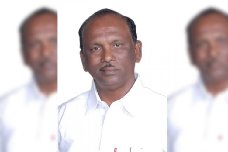 CPI leader Gunda Mallesh passes away