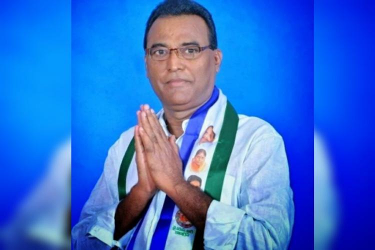 Gunthoti Venkata Subbaiah