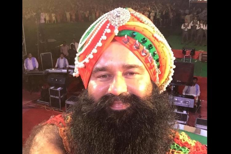 From religion to politics How Gurmeet Ram Rahim Singh wields power in Punjab