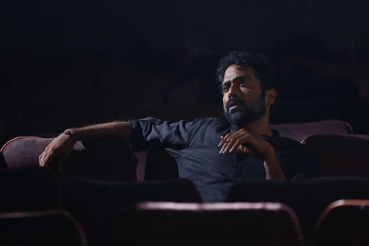 Joker took a huge toll on my mental health Actor Guru Somasundaram to TNM