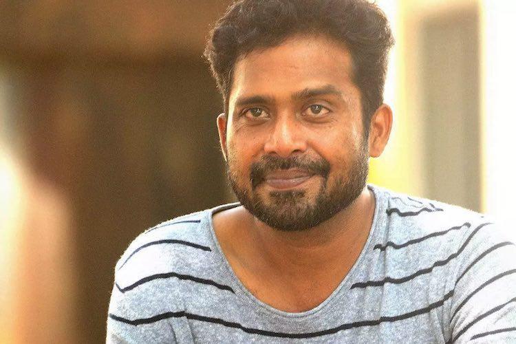 Actor Guru Somasundaram forays into digital platform