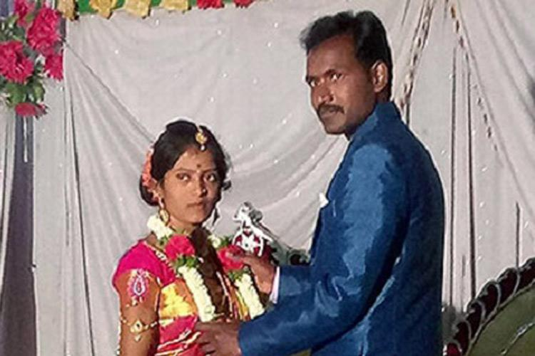 No dispute with in-laws Wife of slain CRPF jawan from Mandya refutes media reports