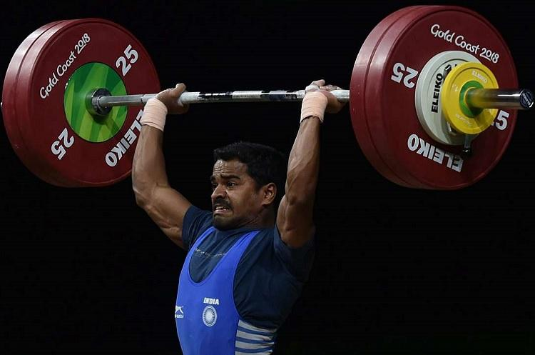 For my family and country P Gururaja wins Indias first medal at 2018 Commonwealth Games