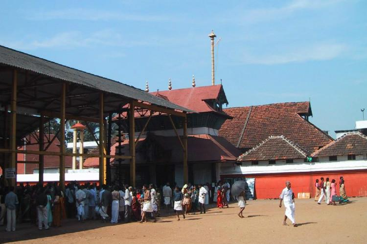 Kerala temples to have mandatory food safety licence for prasadam from March