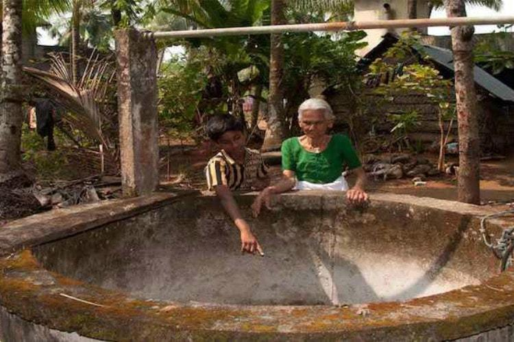 How sewage from the temple town of Guruvayur is harming people in this Kerala village