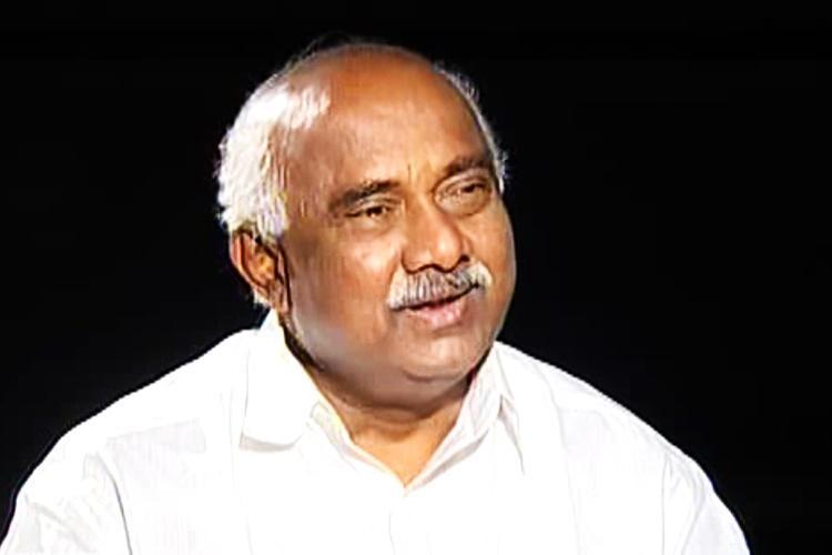 Kumaraswamy steps down as JDS President as veteran leader AH Vishwanath takes over