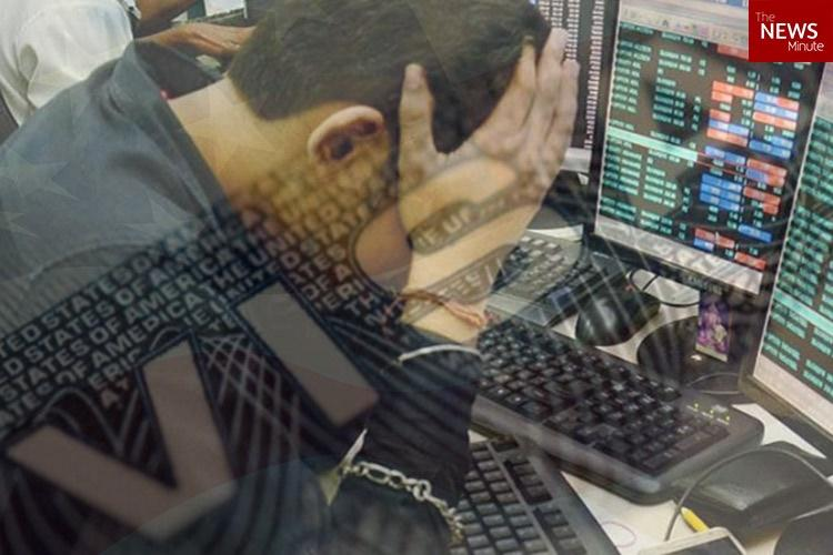 Indian IT stocks face worst crash in months as US proposes new H1B visa rules