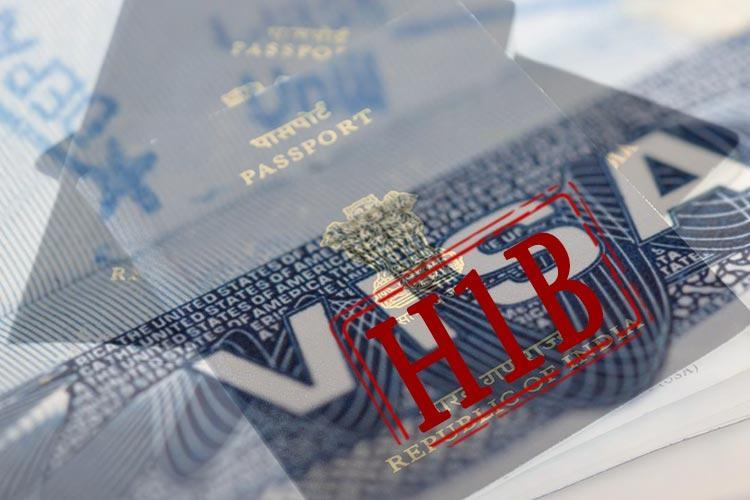 Relief for Indian H-1B visa holders Trump govt drops plan to tighten visa rules