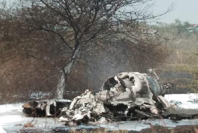 Was bound to crash SC dismisses PIL seeking judicial probe into Mirage-2000 crash