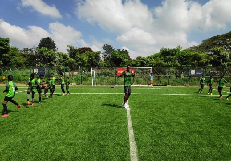FIFA-standard football complex opens in Bengaluru