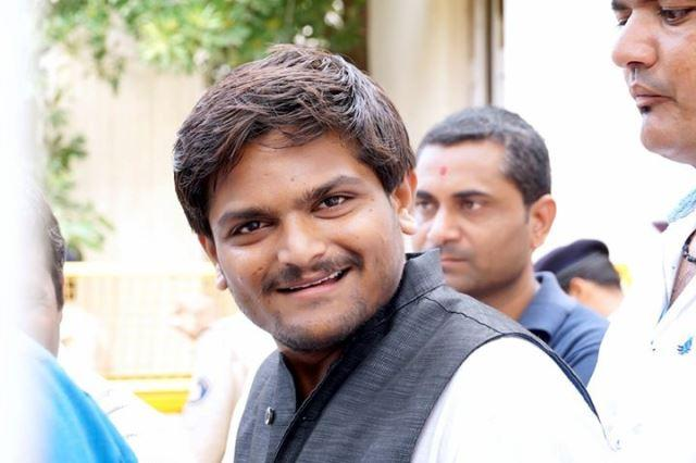 Gujarat polls Rural-urban divide over Hardik Patel among Patidar youth