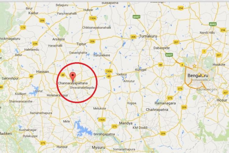 Seven men die in Karnataka as SUV falls into tank