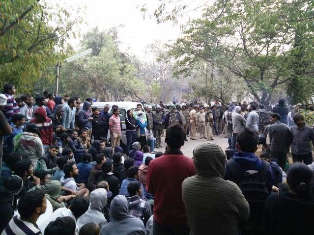 Five news developments in Hyderabad University scholar Rohiths suicide