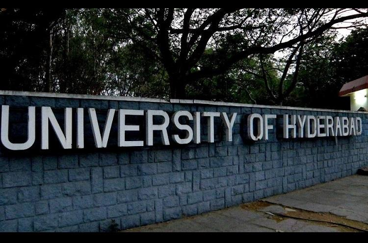 Uni of Hyd takes a step back after student backlash softens rules for protests on campus