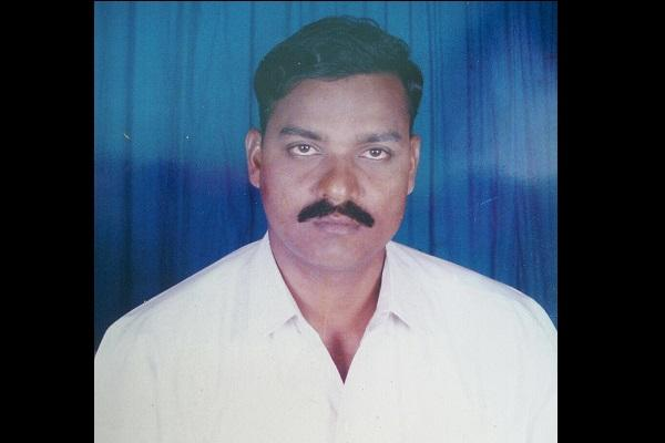 Rs 1 crore to family of slain cop TN CM to revise compensation for cops killed on duty