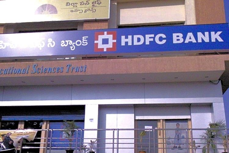 HDFC Bank bans customers from buying cryptocurrencies via its credit debit cards