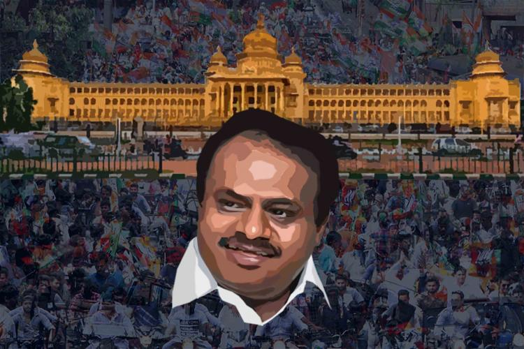 JDS accepts Congress offer wants Kumaraswamy as the next Karnataka CM