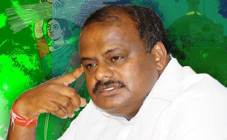 We are with Kumaranna Missing JDS MLAs tell TNM no question of defecting