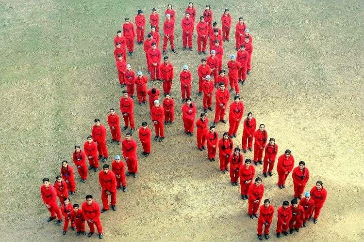Fewer Indians living with HIV but still miles to go
