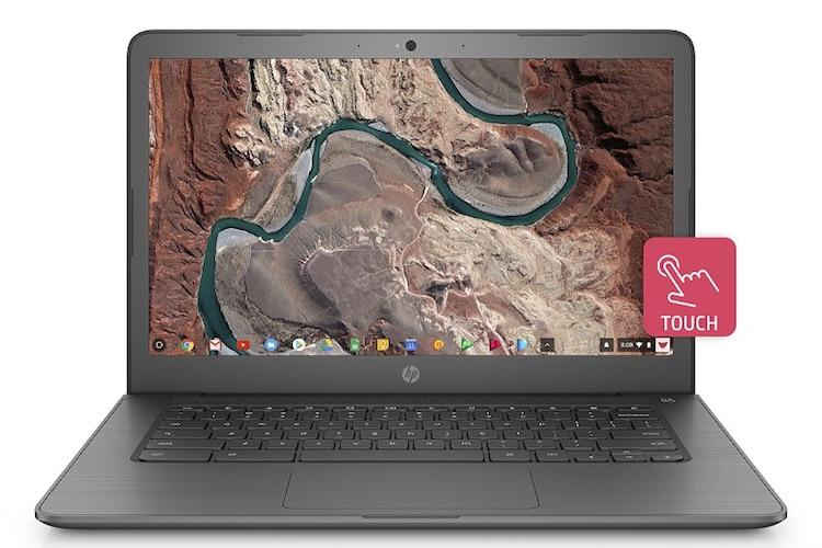 HP expands Chromebook portfolio in India with 14-inch touchscreen display Android sync