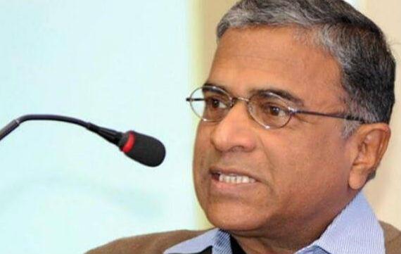 JDUs Harivansh Narayan Singh elected as Deputy Chairman of Rajya Sabha