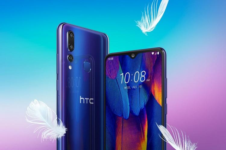 HTC returns to India launches Wildfire X with triple camera setup