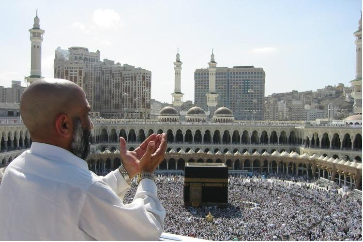 TN government opposes Centres cancellation of Haj subsidy demands review
