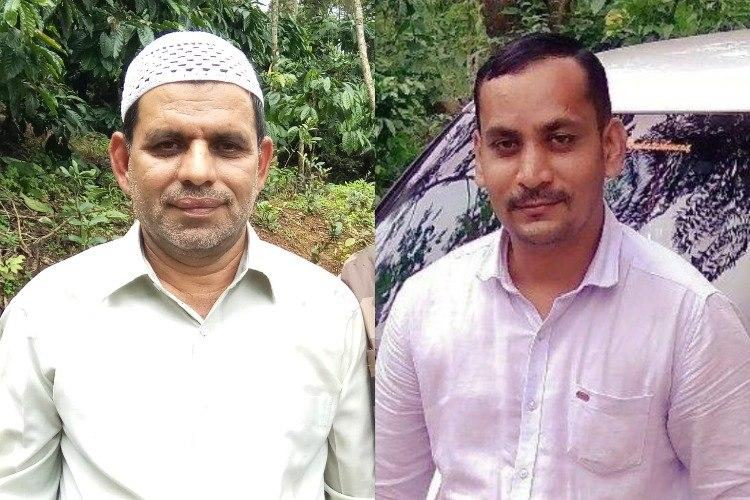 Humanity first In Kodagu a Hindu and Muslim donate over 15 acres to flood victims
