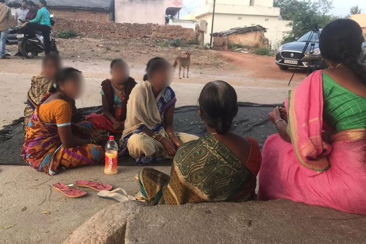 Ground report Hajipur locals welcome death sentence for rape-murder accused